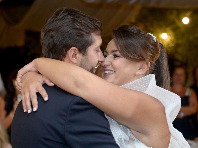 Il matrimonio di Valentina e Francesco a Bari, Bari 62