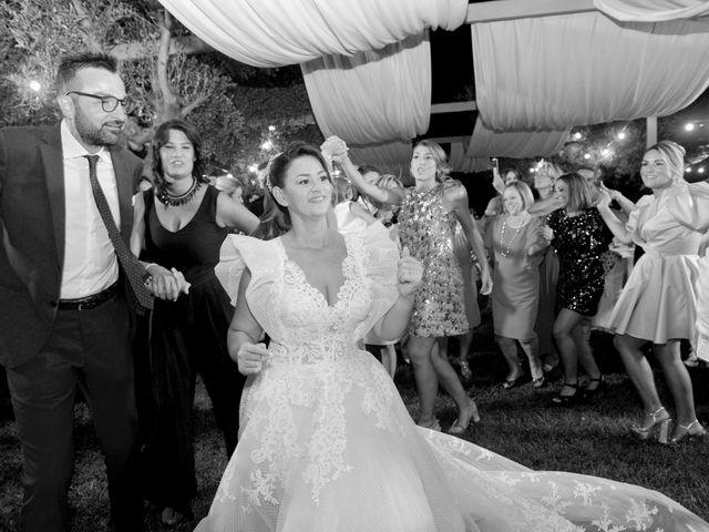 Il matrimonio di Valentina e Francesco a Bari, Bari 65