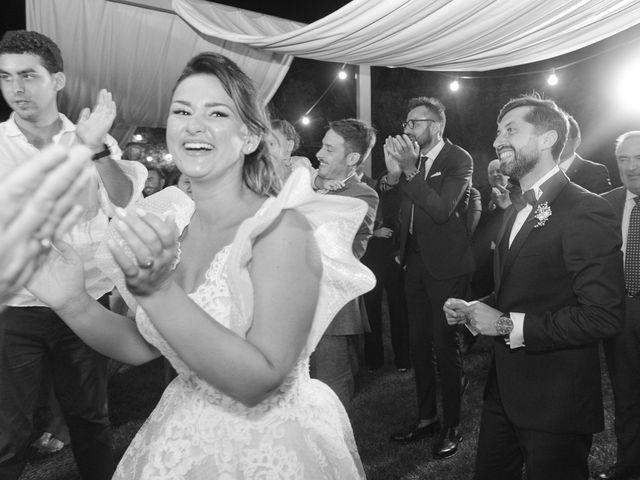Il matrimonio di Valentina e Francesco a Bari, Bari 66