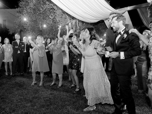 Il matrimonio di Valentina e Francesco a Bari, Bari 67