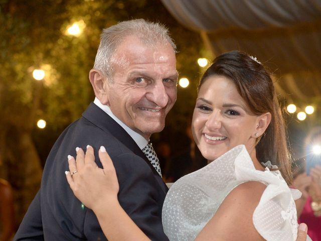 Il matrimonio di Valentina e Francesco a Bari, Bari 69