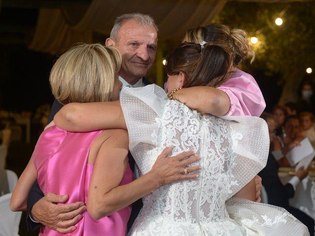 Il matrimonio di Valentina e Francesco a Bari, Bari 71