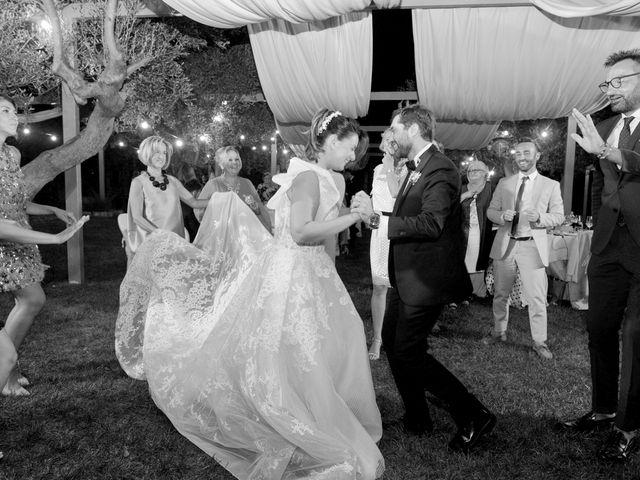 Il matrimonio di Valentina e Francesco a Bari, Bari 72