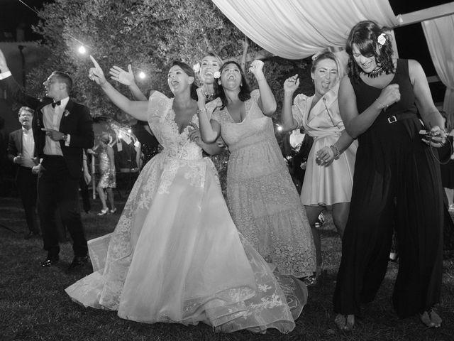 Il matrimonio di Valentina e Francesco a Bari, Bari 75