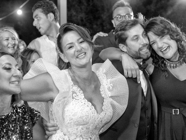 Il matrimonio di Valentina e Francesco a Bari, Bari 76