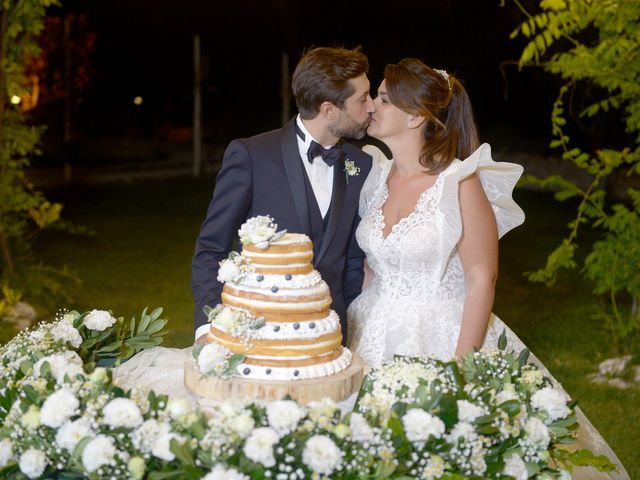 Il matrimonio di Valentina e Francesco a Bari, Bari 77