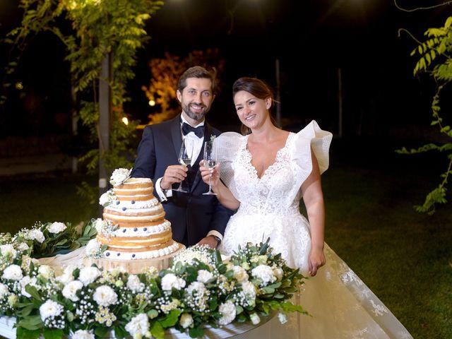 Il matrimonio di Valentina e Francesco a Bari, Bari 80
