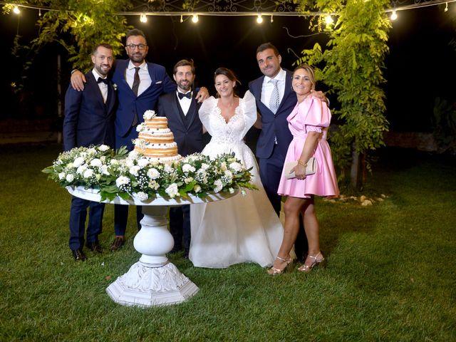 Il matrimonio di Valentina e Francesco a Bari, Bari 82