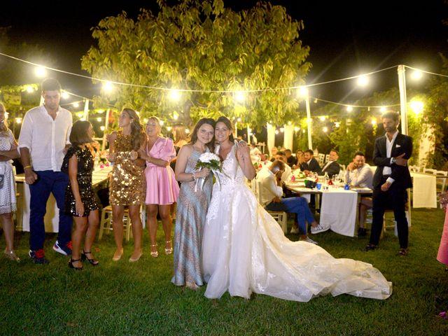 Il matrimonio di Valentina e Francesco a Bari, Bari 83