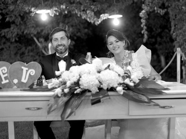 Il matrimonio di Valentina e Francesco a Bari, Bari 84