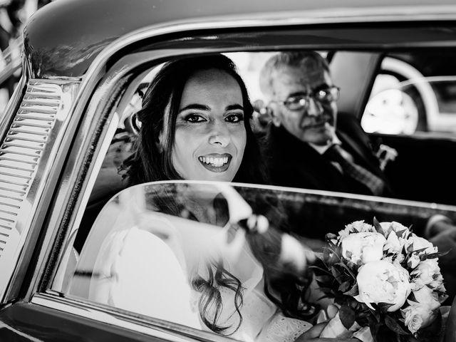 Il matrimonio di Jacopo e Chiara a Castellabate, Salerno 10
