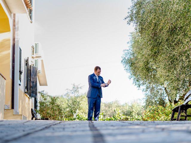 Il matrimonio di Jacopo e Chiara a Castellabate, Salerno 13
