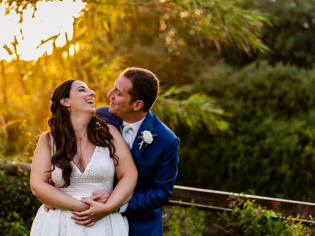 Le nozze di Chiara e Jacopo