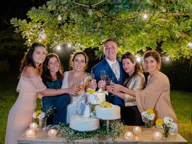Il matrimonio di Jacopo e Chiara a Castellabate, Salerno 44