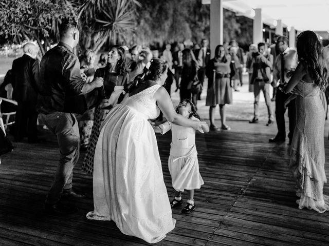 Il matrimonio di Jacopo e Chiara a Castellabate, Salerno 48