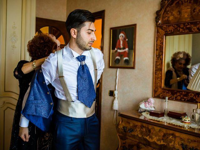 Il matrimonio di Federica e Rosario a Catania, Catania 4