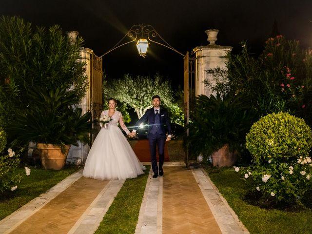 Il matrimonio di Federica e Rosario a Catania, Catania 8