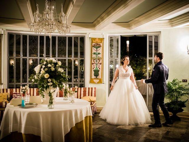 Il matrimonio di Federica e Rosario a Catania, Catania 10