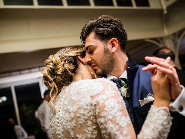 Il matrimonio di Federica e Rosario a Catania, Catania 13