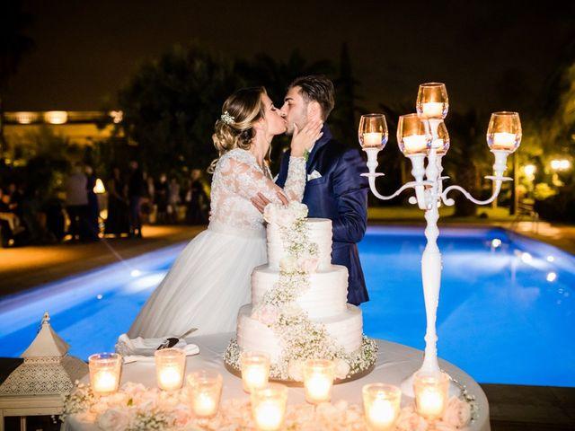 Il matrimonio di Federica e Rosario a Catania, Catania 14