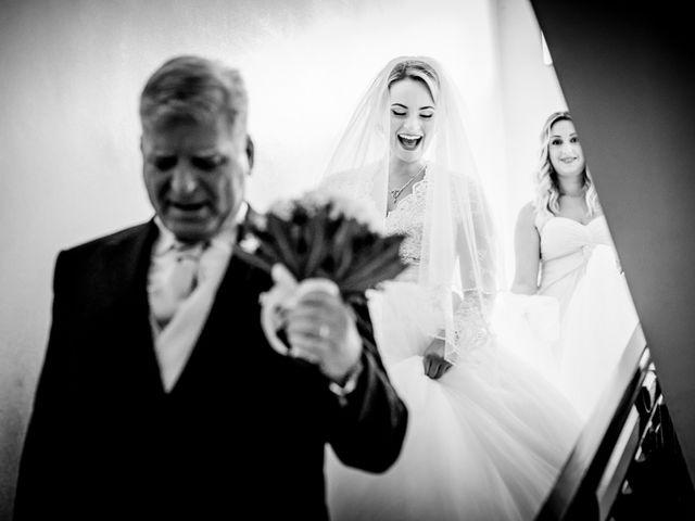 Il matrimonio di Federica e Rosario a Catania, Catania 20