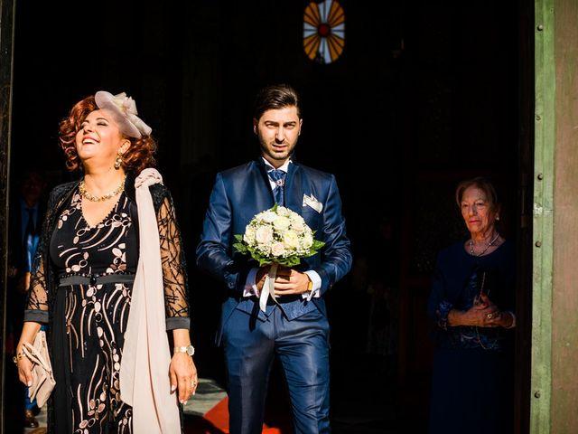 Il matrimonio di Federica e Rosario a Catania, Catania 21