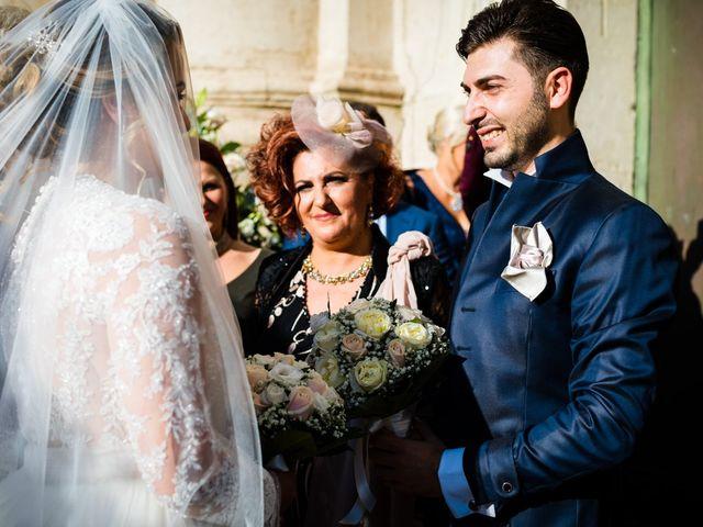 Il matrimonio di Federica e Rosario a Catania, Catania 24