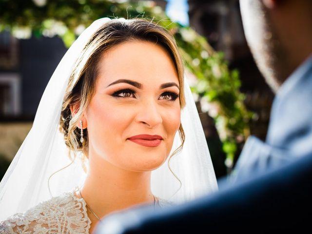 Il matrimonio di Federica e Rosario a Catania, Catania 25