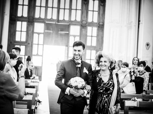 Il matrimonio di Federica e Rosario a Catania, Catania 27