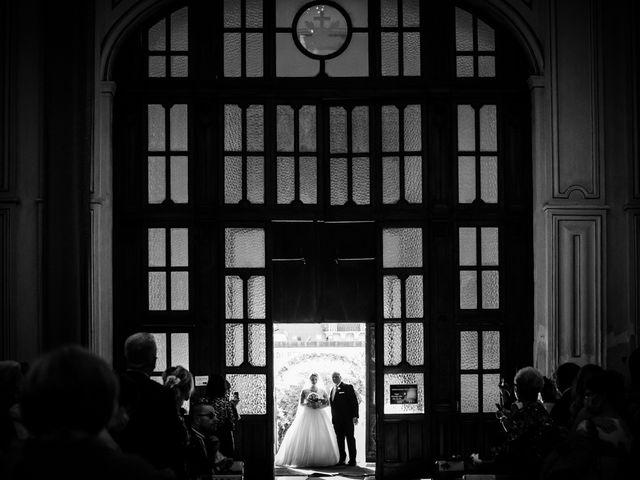 Il matrimonio di Federica e Rosario a Catania, Catania 28