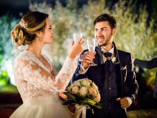 Il matrimonio di Federica e Rosario a Catania, Catania 40