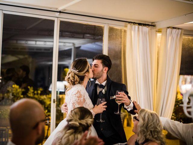 Il matrimonio di Federica e Rosario a Catania, Catania 43