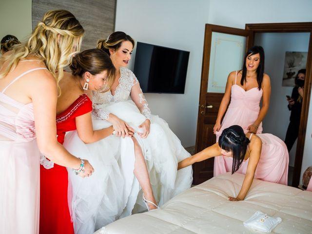 Il matrimonio di Federica e Rosario a Catania, Catania 49