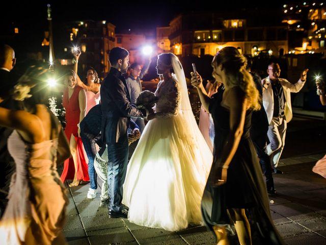 Il matrimonio di Federica e Rosario a Catania, Catania 56