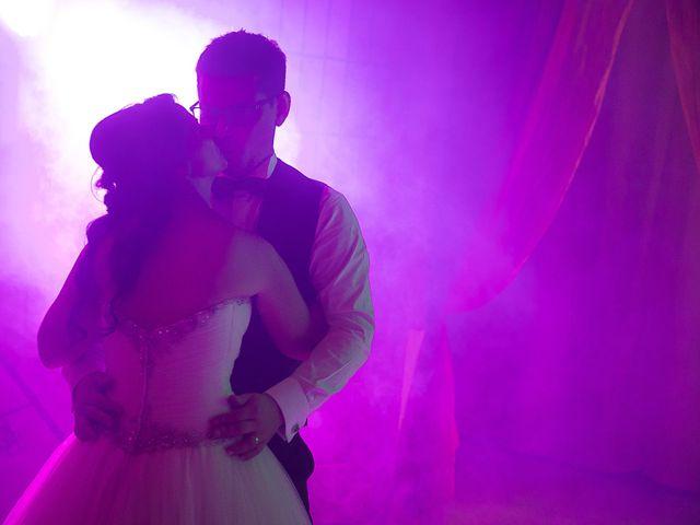 Il matrimonio di Enrico e Pamela a Colorno, Parma 2