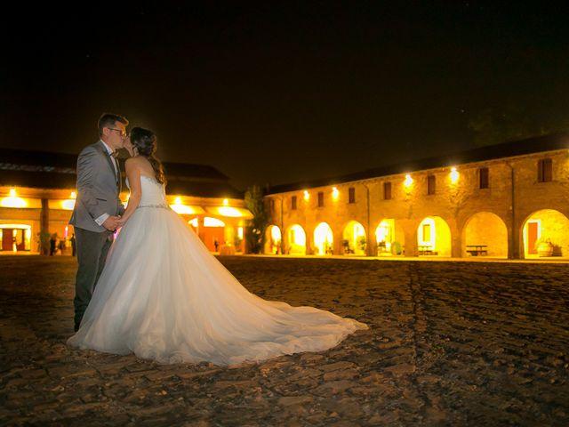 Il matrimonio di Enrico e Pamela a Colorno, Parma 5