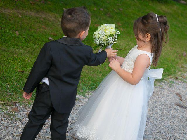 Il matrimonio di Enrico e Pamela a Colorno, Parma 7