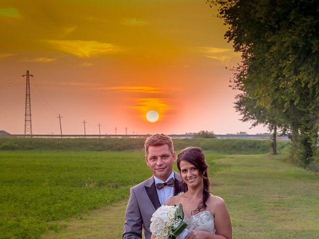 Il matrimonio di Enrico e Pamela a Colorno, Parma 9