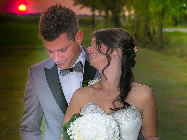 Il matrimonio di Enrico e Pamela a Colorno, Parma 10