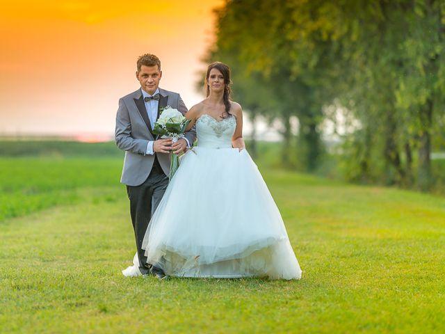 Il matrimonio di Enrico e Pamela a Colorno, Parma 12