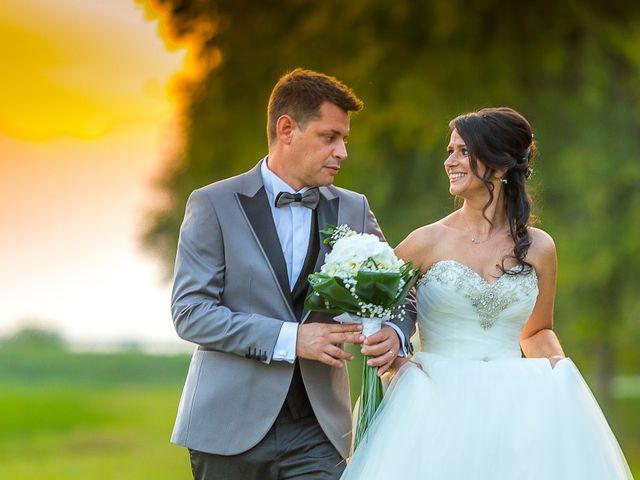 Il matrimonio di Enrico e Pamela a Colorno, Parma 13