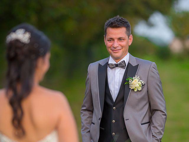 Il matrimonio di Enrico e Pamela a Colorno, Parma 14