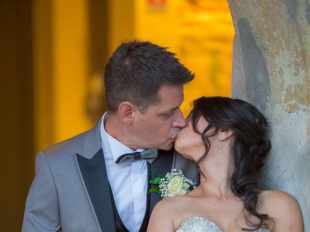 Il matrimonio di Enrico e Pamela a Colorno, Parma 15