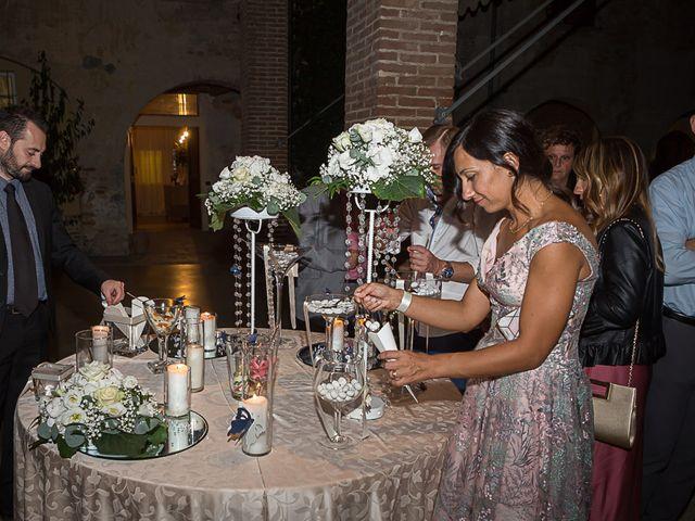 Il matrimonio di Enrico e Pamela a Colorno, Parma 18
