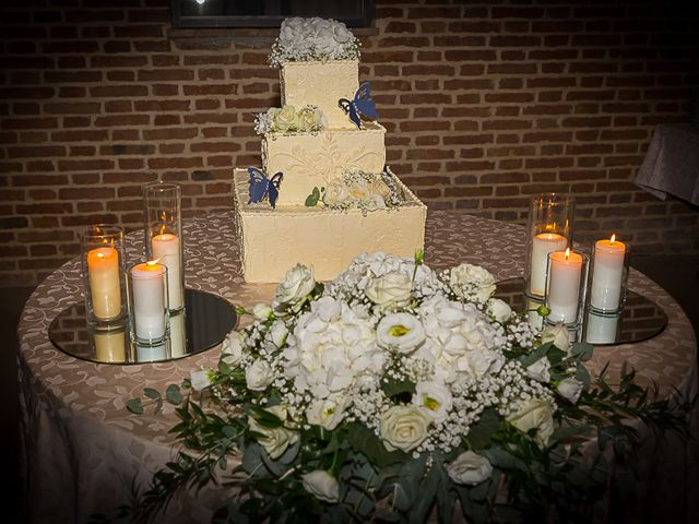Il matrimonio di Enrico e Pamela a Colorno, Parma 19