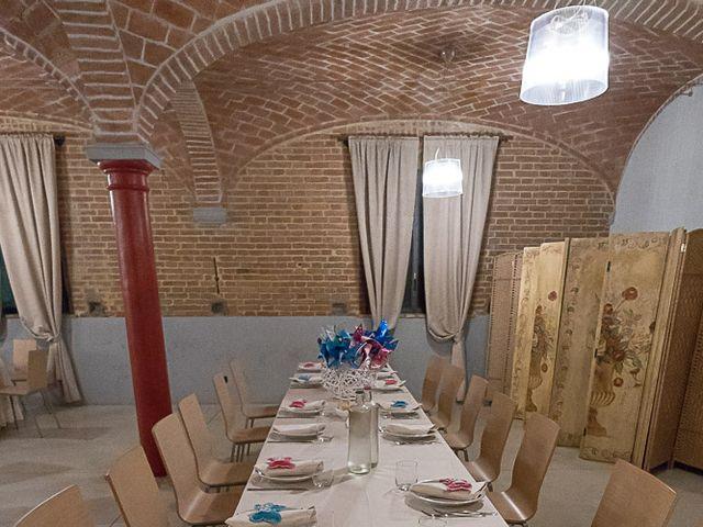 Il matrimonio di Enrico e Pamela a Colorno, Parma 20