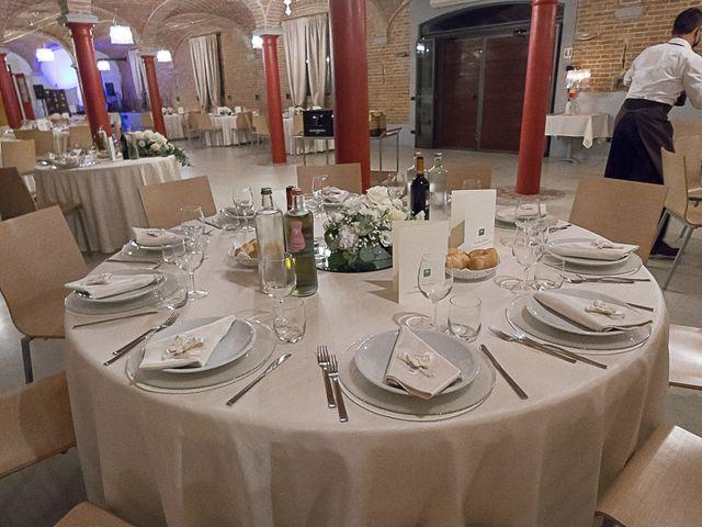 Il matrimonio di Enrico e Pamela a Colorno, Parma 21