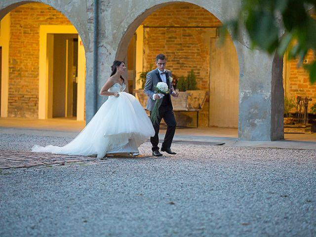 Il matrimonio di Enrico e Pamela a Colorno, Parma 22
