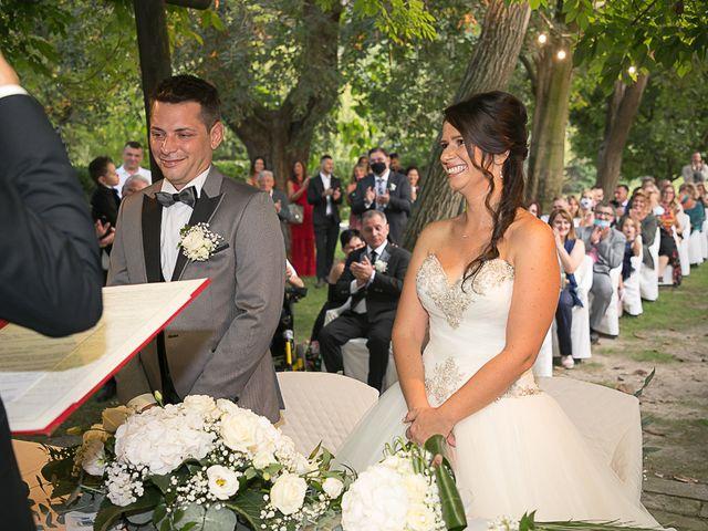Il matrimonio di Enrico e Pamela a Colorno, Parma 24