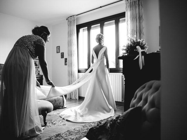 Il matrimonio di Stefano e Anna a San Bonifacio, Verona 10